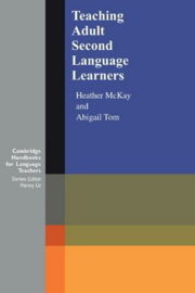 Teaching Adult Second Language Learners Paperback