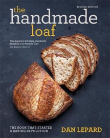 Handmade Loaf: The book that started a baking revolution