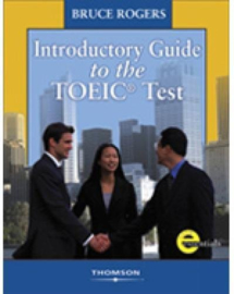 Intro Guide To TOEIC Audio Cd (2x)