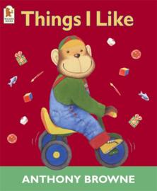 Things I Like (Anthony Browne)
