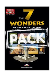 The 7 Wonders Of The Ancient World (daw) Teacher's  Pack