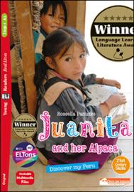 Juanita And Her Alpaca + Downloadable Multimedia