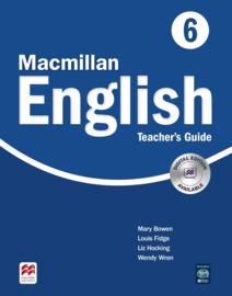 Macmillan English Level 6 Teacher's Guide