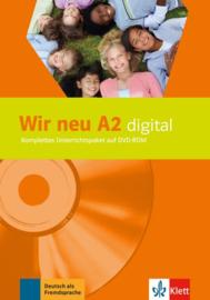 Wir neu A2 digital DVD-ROM