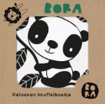 Bora in de dierentuin (Deborah van de Leijgraaf)