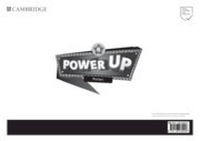 Power Up Level6 Posters