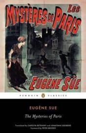 Mysteries Of Paris (Eugene Sue)