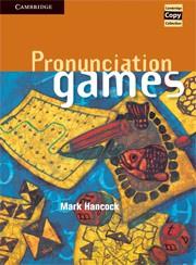 Pronunciation Games Book