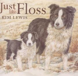 Just Like Floss (Kim Lewis)