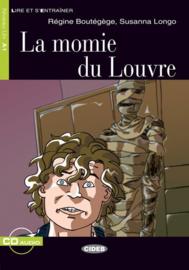 La momie du Louvre