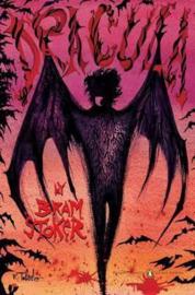 Dracula (penguin Classics Deluxe Edition) (Bram Stoker)