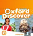 Oxford Discover Level 3 Picture Cards