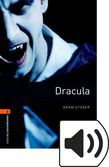 Oxford Bookworms Library Stage 2 Dracula Audio