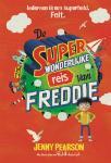 De superwonderlijke reis van Freddie (Jenny Pearson)