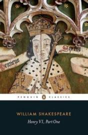 Henry Vi Part One (William Shakespeare)