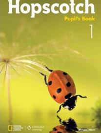Hopscotch Level 1 Activity Book