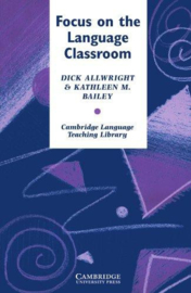 Focus on the Language Classroom Paperback