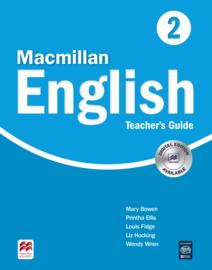 Macmillan English Level 2 Teacher's Guide