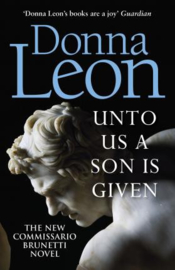 Unto Us A Son Is Given (Donna Leon)