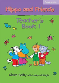 Hippo and Friends Level1 Teacher's Book