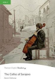 The Cellist of Sarajevo Book & CD Pack