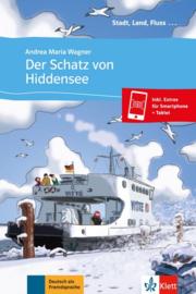 Der Schatz von Hiddensee Buch + Online-Angebot