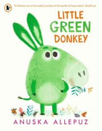 Little Green Donkey (Anuska Allepuz)