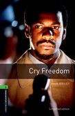 Oxford Bookworms Library Level 6: Cry Freedom