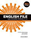 English File Third Edition Upper-intermediate Workbook With Key
