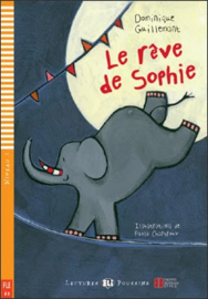 Le Reve De Sophie + Downloadable Multimedia