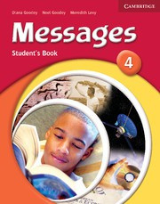 Messages Level4 Student's Book