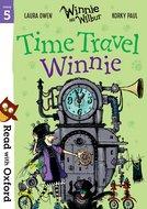 Winnie and Wilbur: Time Travel Winnie