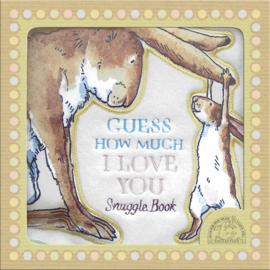 Guess How Much I Love You Snuggle Book (Sam McBratney, Anita Jeram)