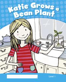 Katie Grows a Bean Plant (CLIL)