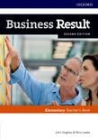 Business Result Elementary Teacher's Book And Dvd