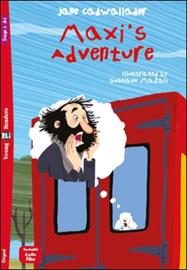 Maxi's Adventures + Downloadable Multimedia