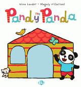 Pandy The Panda 1 Poster Pack