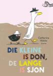 Die kleine is Don, de lange is Sjon (Catharina Valckx)