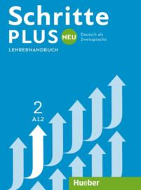 Schritte plus Neu 2 Lerarenboek