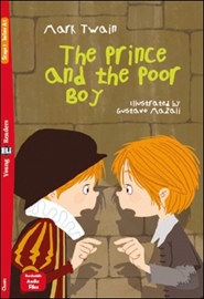 The Prince And The Poor Boy + Downloadable Multimedia