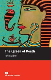 Queen of Death, The  Reader