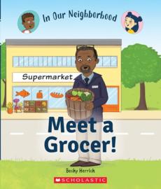 Meet a Grocer