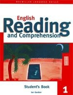 English Reading & Comprehension Level 1 Student's Book