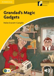 Grandad's Magic Gadgets: Paperback