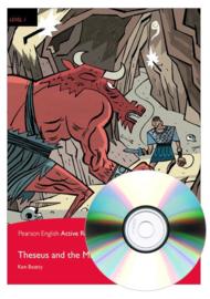 Theseus & the Minotaur Book & Multi-ROM Pack