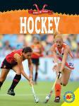 Hockey (Jennifer Hurtig)