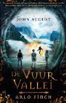 De Vuurvallei (John August)
