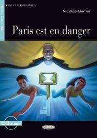 Paris est en danger