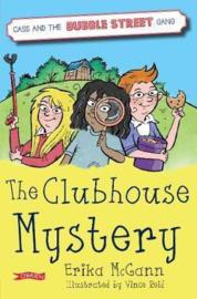 The Clubhouse Mystery (Erika McGann, Vince Reid)