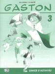 Gaston 3 Activity Book